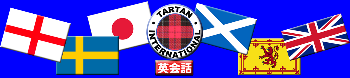 Tartan-International